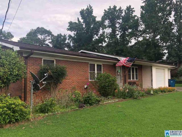 1921 Jerry Ave, Oxford, AL 36203 (MLS #837174) :: Brik Realty
