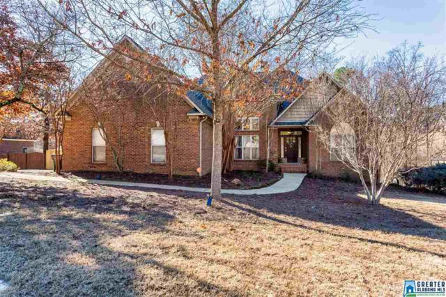 195 Highland Blvd, Riverside, AL 35135 (MLS #837785) :: LIST Birmingham