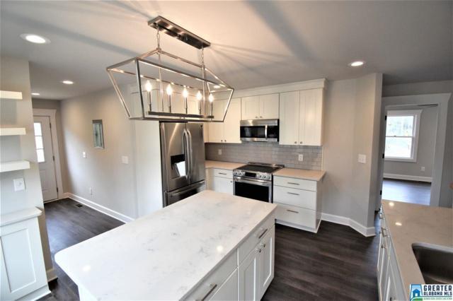 2400 Jacobs Rd, Vestavia Hills, AL 35216 (MLS #839301) :: Josh Vernon Group