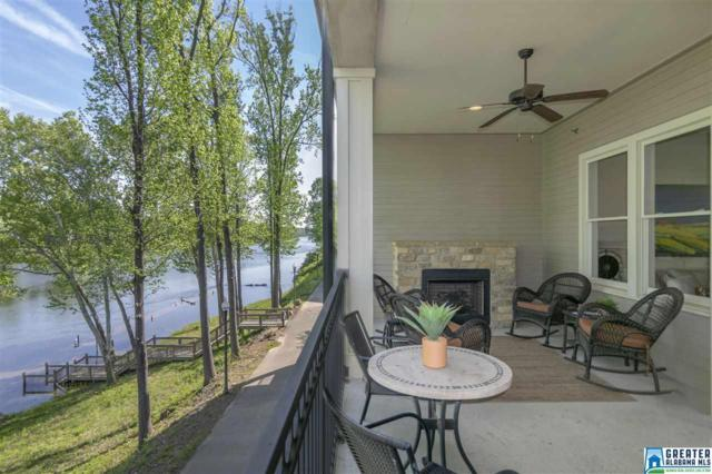 1650 Jack Warner Pkwy #1102, Tuscaloosa, AL 35401 (MLS #839993) :: LocAL Realty