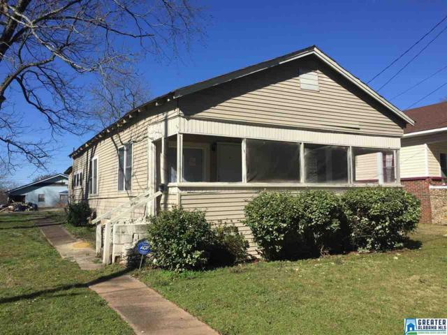 522 64TH ST S, Birmingham, AL 35212 (MLS #840296) :: Brik Realty