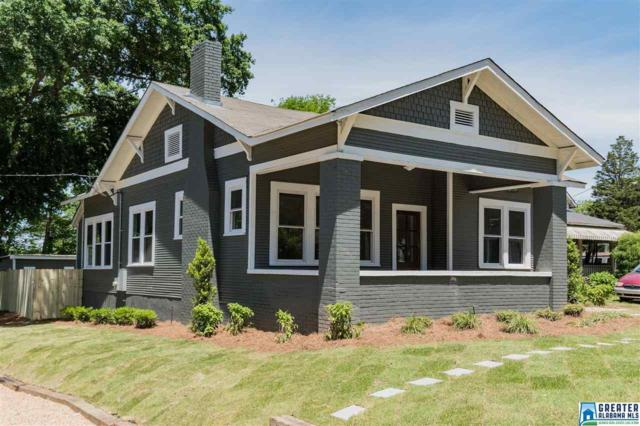 4400 5TH AVE S, Birmingham, AL 35222 (MLS #840399) :: Brik Realty
