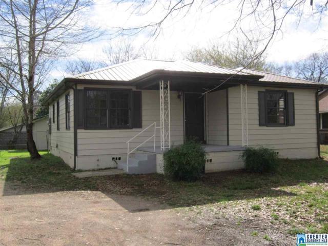 1229 Eastern Valley Rd, Bessemer, AL 35020 (MLS #840824) :: LIST Birmingham