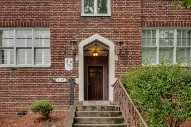 1105 26TH ST S #302, Birmingham, AL 35205 (MLS #840933) :: Howard Whatley
