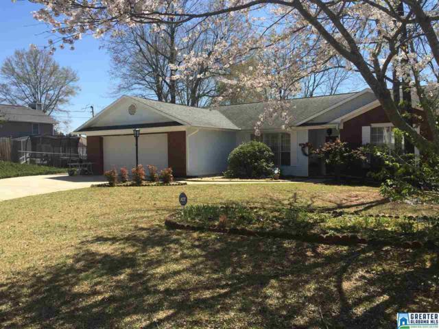 4425 Welch Circle, Anniston, AL 36206 (MLS #842109) :: Josh Vernon Group