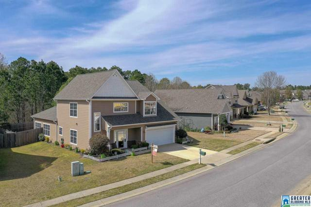 298 Nottingham Dr, Calera, AL 35040 (MLS #843736) :: Josh Vernon Group
