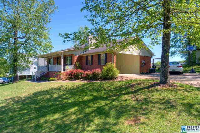 1339 Springville Blvd, Oneonta, AL 35121 (MLS #844767) :: K|C Realty Team