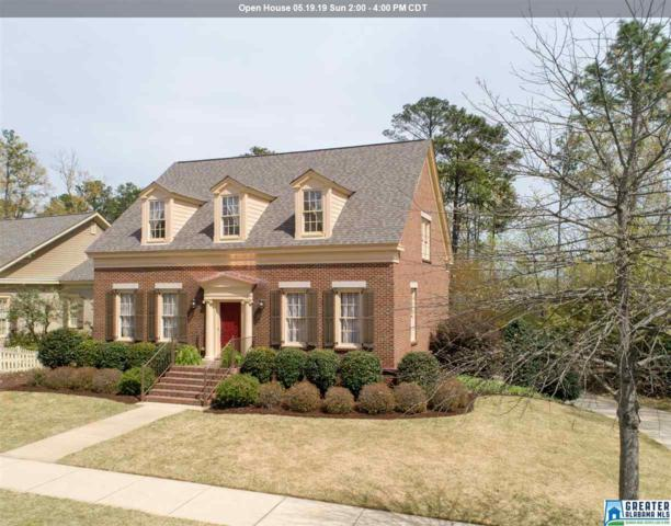 4286 Memorial St, Hoover, AL 35226 (MLS #846392) :: Bentley Drozdowicz Group