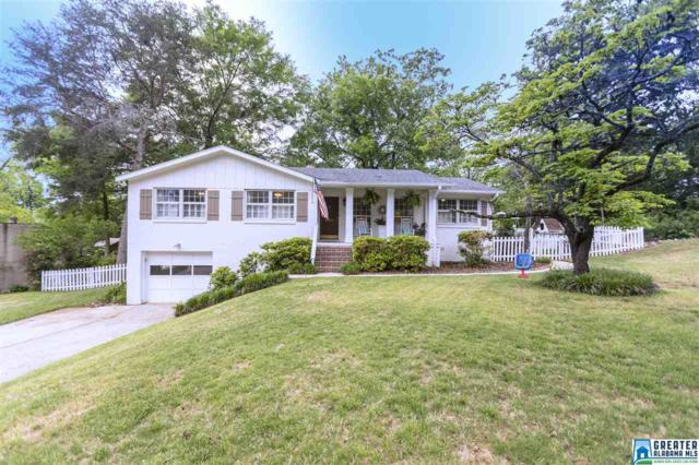 2500 Chatwood Rd, Vestavia Hills, AL 35226 (MLS #847869) :: Howard Whatley