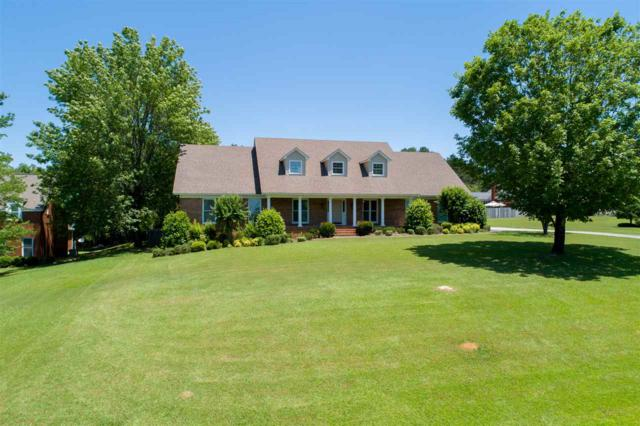 1730 Loch Dr, Cullman, AL 35055 (MLS #849082) :: Gusty Gulas Group