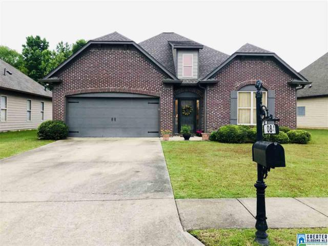 2084 Shamrock Ln, Moody, AL 35004 (MLS #849487) :: Josh Vernon Group