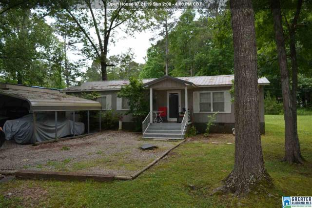 2995 Shore Dr, Ashville, AL 35953 (MLS #849530) :: Bentley Drozdowicz Group