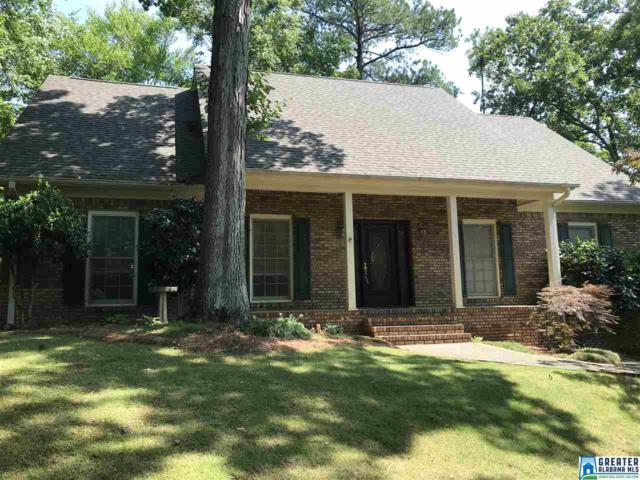 1906 River Way Dr, Hoover, AL 35244 (MLS #849655) :: Josh Vernon Group
