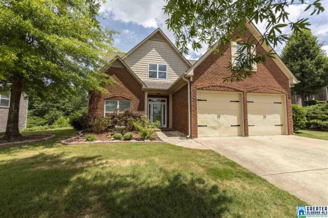 294 Dawns Way, Trussville, AL 35173 (MLS #849730) :: Josh Vernon Group
