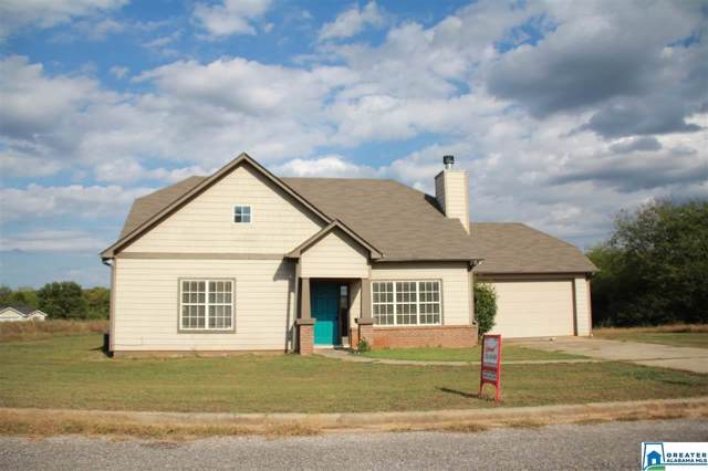 134 Keswick Dr, Eastaboga, AL 36260 (MLS #850212) :: Josh Vernon Group