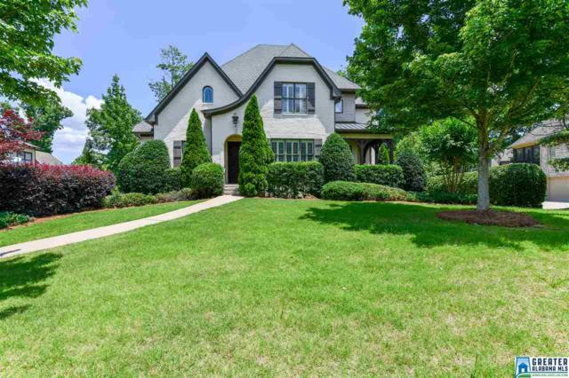 809 Aberlady Pl, Hoover, AL 35242 (MLS #850515) :: Josh Vernon Group