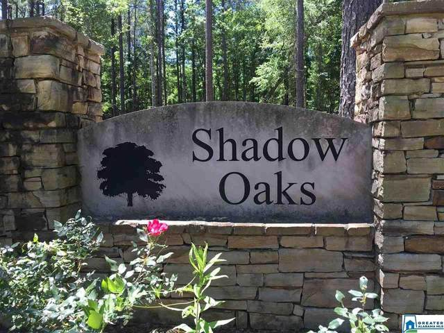 1016 Shadow Oaks Dr, Wilsonville, AL 35242 (MLS #850642) :: LIST Birmingham