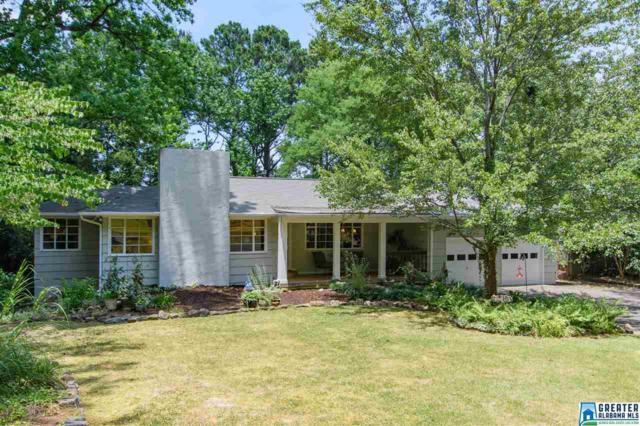 1524 Berry Rd, Homewood, AL 35226 (MLS #851928) :: LIST Birmingham