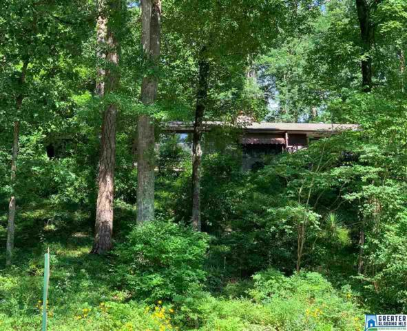 341 Overbrook Rd, Mountain Brook, AL 35213 (MLS #852111) :: LocAL Realty
