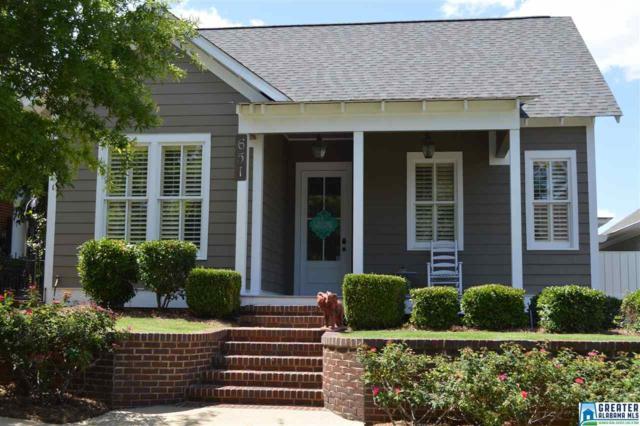 651 Preserve Way, Hoover, AL 35226 (MLS #853019) :: Bentley Drozdowicz Group