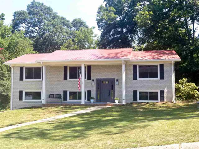 3505 Laurel View Rd, Hoover, AL 35216 (MLS #854767) :: LocAL Realty