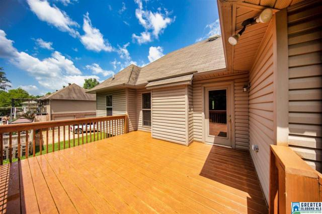 25 Belter Cir, Odenville, AL 35120 (MLS #855322) :: LocAL Realty