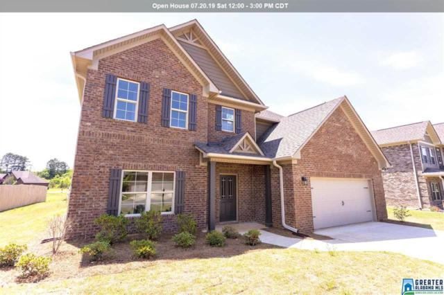 6248 Fieldbrook Cir, Mccalla, AL 35111 (MLS #855891) :: LocAL Realty
