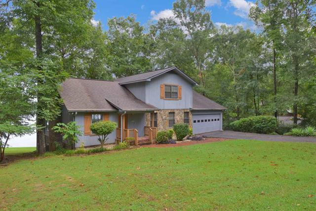 770 Mays Bend Ln, Pell City, AL 35128 (MLS #856756) :: Josh Vernon Group