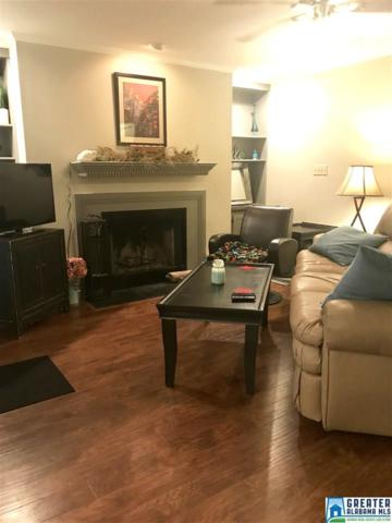 1401 Gables Dr #1401, Hoover, AL 35244 (MLS #857353) :: Gusty Gulas Group