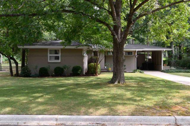 4733 Idaho Ave, Birmingham, AL 35210 (MLS #858798) :: Brik Realty