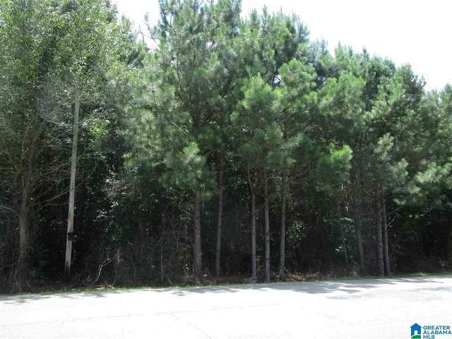 Old Clear Creek Road #26, Jasper, AL 35503 (MLS #859194) :: Howard Whatley