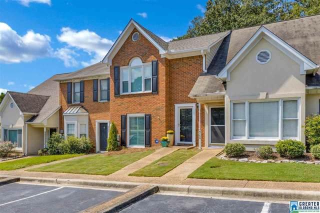 4171 River Oaks Dr, Birmingham, AL 35216 (MLS #860949) :: Gusty Gulas Group