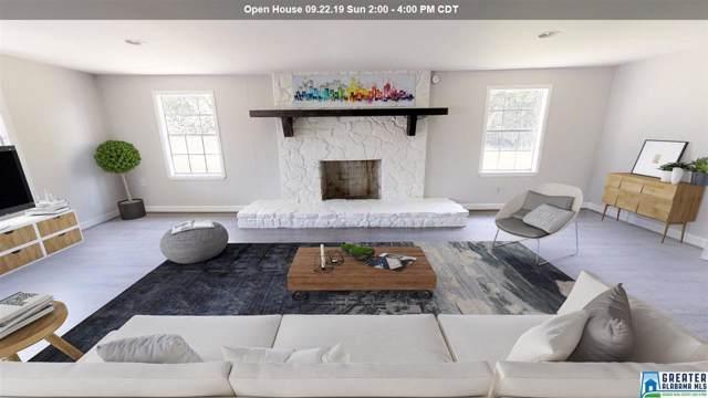 633 Pineywood Rd, Gardendale, AL 35071 (MLS #861913) :: Howard Whatley