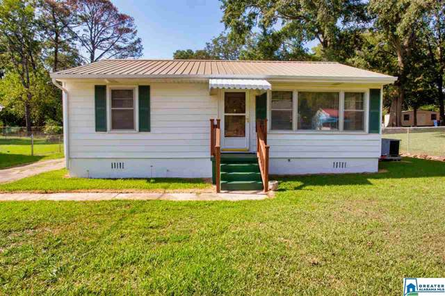 2112 27TH AVE N, Hueytown, AL 35023 (MLS #861918) :: Josh Vernon Group
