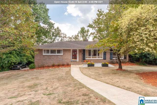 2105 Woodhue Cir, Vestavia Hills, AL 35216 (MLS #863659) :: Josh Vernon Group