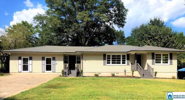232 Howard Dr, Gardendale, AL 35071 (MLS #864545) :: Brik Realty