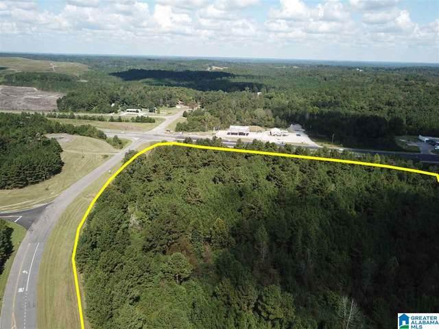 Gamble Road ~38 Acres, Jasper, AL 35501 (MLS #865736) :: Lux Home Group