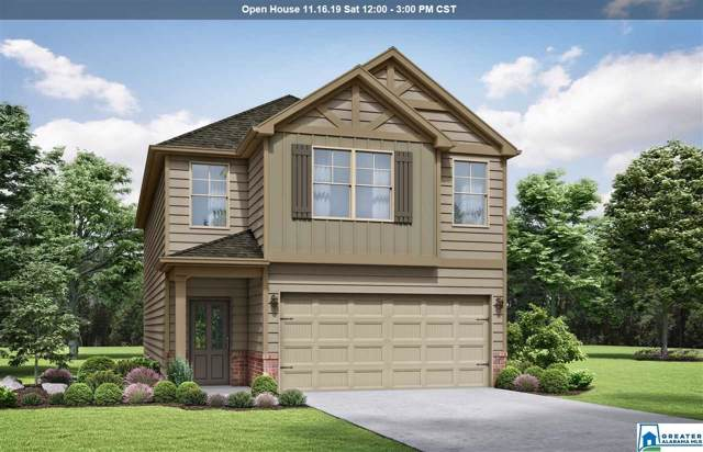 3511 Misty Hollow Dr, Bessemer, AL 35022 (MLS #866517) :: Bentley Drozdowicz Group
