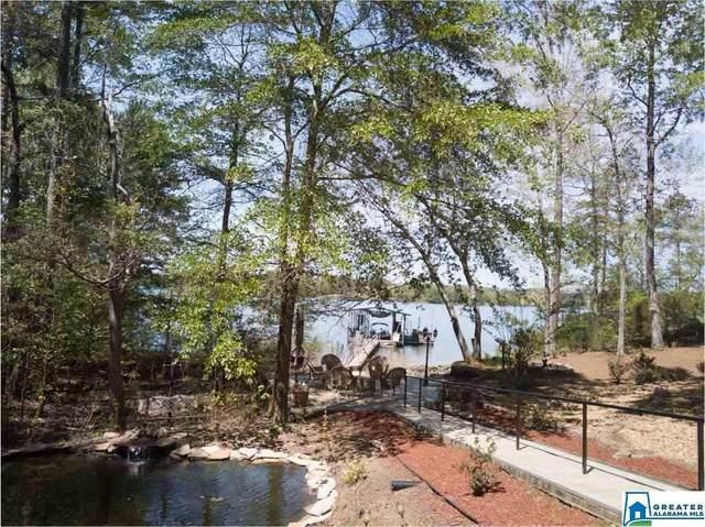 77 Port Tack Rd, Double Springs, AL 35553 (MLS #868592) :: Gusty Gulas Group