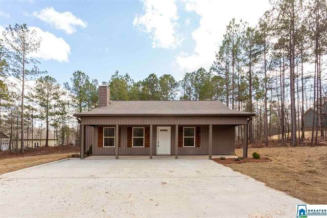 2606 Summit Park Rd, Odenville, AL 35120 (MLS #869170) :: Josh Vernon Group