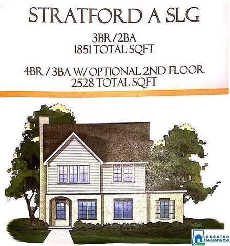 211 Oak Hill Ln, Moody, AL 35004 (MLS #870095) :: Josh Vernon Group