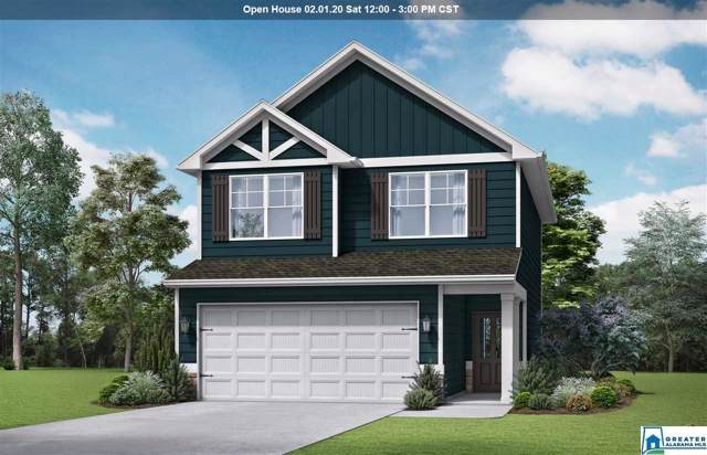 615 Briar Ridge Cir, Odenville, AL 35120 (MLS #872012) :: Josh Vernon Group