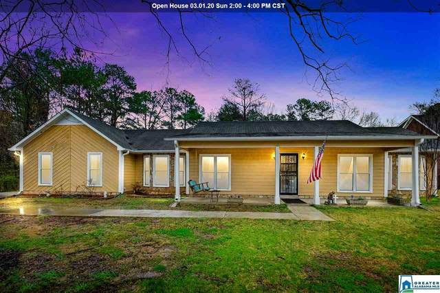 2001 Carraway St, Birmingham, AL 35235 (MLS #873164) :: Josh Vernon Group