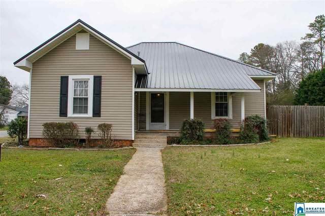 300 Mountain St NE, Jacksonville, AL 36265 (MLS #873272) :: LocAL Realty