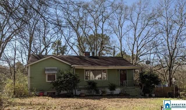 330 W 41ST ST, Anniston, AL 36206 (MLS #874221) :: Josh Vernon Group