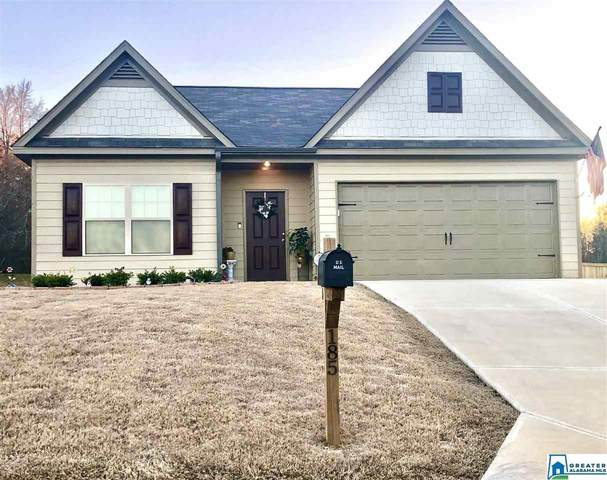 185 Smith Glen Dr, Springville, AL 35146 (MLS #874223) :: LIST Birmingham