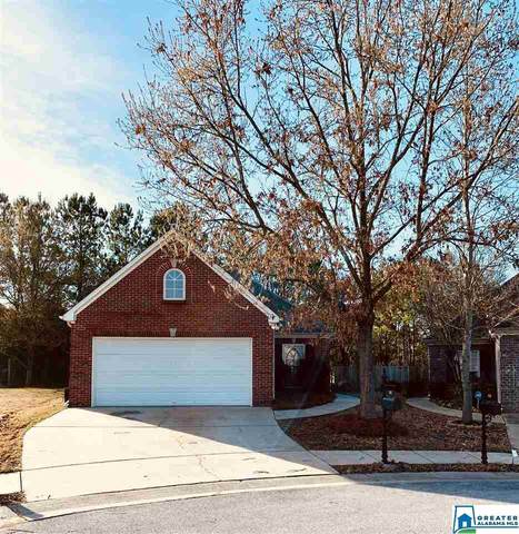 122 Highview Cove, Pelham, AL 35124 (MLS #875322) :: Sargent McDonald Team