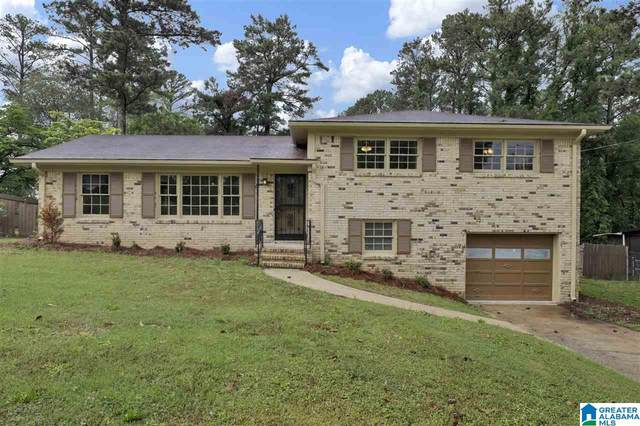 329 34TH AVE NE, Center Point, AL 35215 (MLS #876520) :: Lux Home Group
