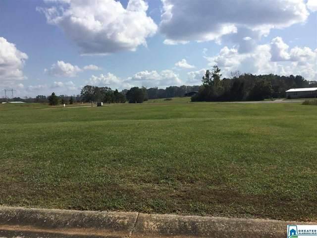 113 Morning Dove Way #9, Vincent, AL 35178 (MLS #876587) :: EXIT Magic City Realty
