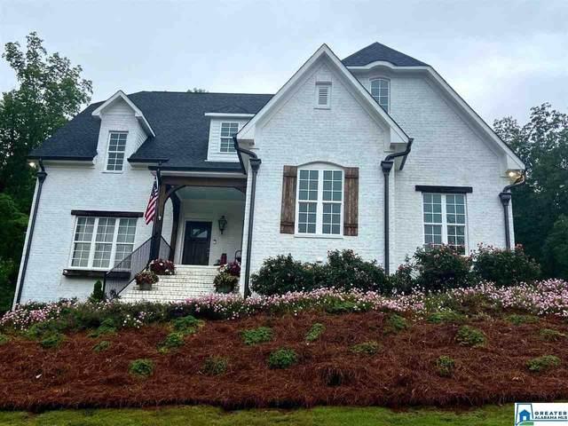 335 Gray Fox Rd, Springville, AL 35146 (MLS #883419) :: Josh Vernon Group